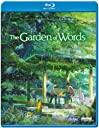 言の葉の庭 (北米版) / Garden of Words (import) Blu-ray