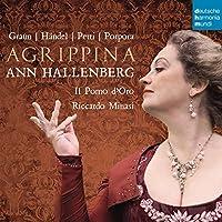 Graun / Handel / Perti / Porpora: Agrippina