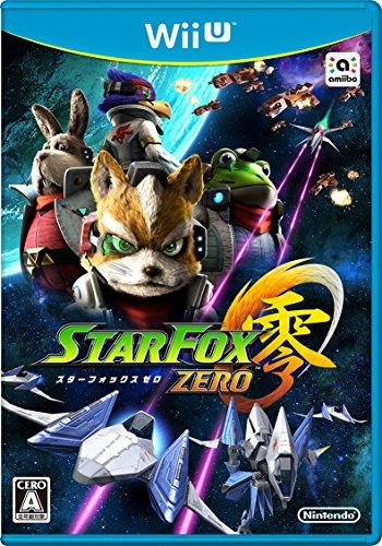 スターフォックス ゼロ - Wii U