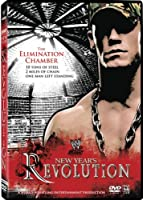 Wwe: New Year's Revolution 2006 [DVD] [Import]