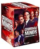 Criminal Minds Season 1-10 [DVD] [Import]