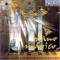 Piano Magico-Liquid Sounds (Instrumental Music)