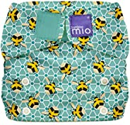 Bambino Mio, miosolo All-in-one Cloth Nappy, Bumble