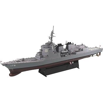 ピットロード 1/350 海上自衛隊 護衛艦 DDG-178 あしがら JB19