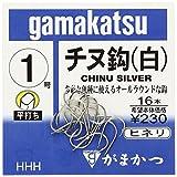 がまかつ(Gamakatsu) バラ チヌ(白) 2