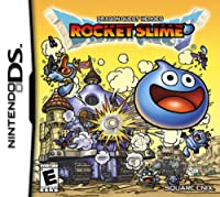 Dragon Quest Heroes: Rocket Slime (輸入版)