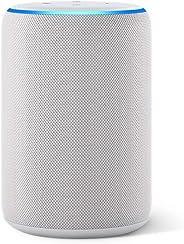 All-new Echo (3rd Gen) - Smart speaker with Alexa - Sandstone Fabric