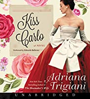 Kiss Carlo CD
