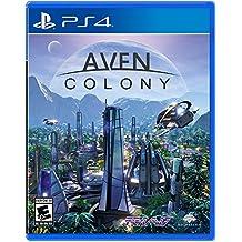 Aven Colony (輸入版:北米) - PS4