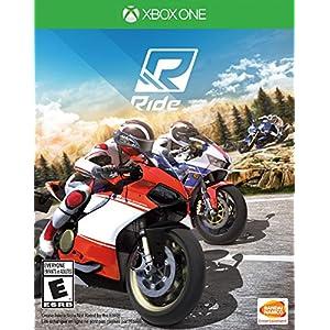 Ride (輸入版:北米) - XboxOne
