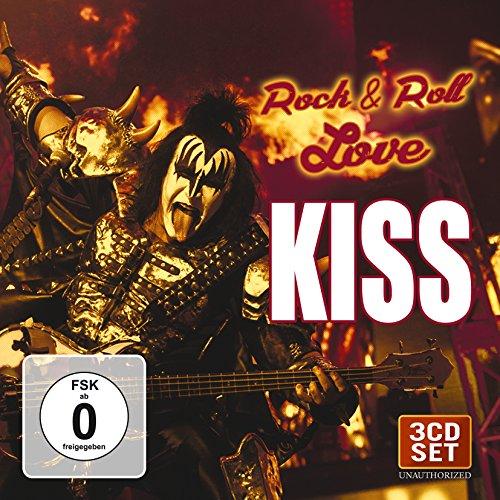 Rock & Roll Love