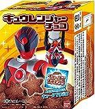 キュウレンジャーチョコ 14個入 食玩・準チョコレート(宇宙戦隊キュウレンジャー)