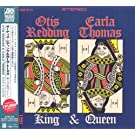 King & Queen by Otis Redding & Carla Thomas (2014-04-22)