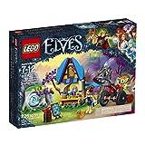 LEGO Elves The Capture of Sophie Jones 41182 Building Kit (226 Pieces)