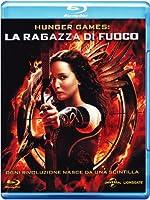 Hunger Games - La Ragazza Di Fuoco [Italian Edition]