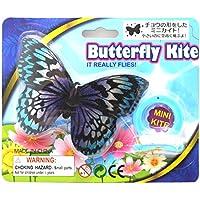 ミニバタフライカイト Butterfly Kite ブルー