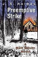 Preemptive Strike: A Matt Wilson Novel