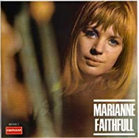 Marianne Faithfull by Marianne Faithfull (1989-05-18)