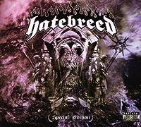 Hatebreed: Special Edition/Parental Advisory/+DVD