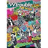 ジャニーズWEST LIVE TOUR 2020 W trouble (通常盤) (DVD)