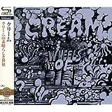 クリームの素晴らしき世界(SHM-CD)
