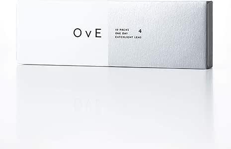 OvE -オヴィ- 04 【BC】8.6【PWR】-0.00 10枚入 ワンデー
