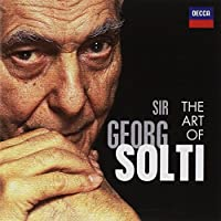 Art of Sir Georg Solti
