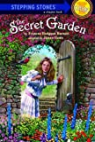 The Secret Garden (A Stepping Stone Book(TM))