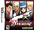 Apollo Justice Ace Attorney DS video game アポロ正義逆転裁判 DS用ゲーム 英語北米版 [並行輸入品]