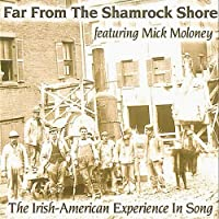 Far from the Shamrock Shore...