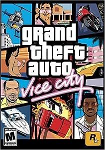 GRAND THEFT AUTO VICE CITY(輸入版)
