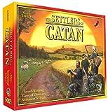 カタンの開拓者たち / The Settlers of CATAN (※「日本語説明書」は付属していません)