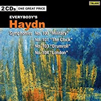Everybody's Haydn: Symphonies No 100