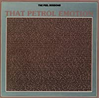 The Peel Sessions EP