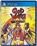 GOD WARS 日本神話大戦 -PS4 (【早期購入特典】カメ絵馬ストラップ・プロダクトコード「カメの開運セット」 同梱)