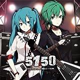 5150♪ダルビッシュP feat. ナノのジャケット