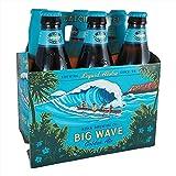 【ハワイビール】コナビール ビッグウェーブ ゴールデンエール 355ml