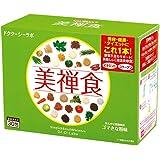 【訳あり】ドクターシーラボ 美禅食 462g(15.4g×30包) ※箱潰れ