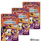【ケース販売】マミーポコパンツ Lサイズ ディズニーハロウィンデザイン 44枚×3個