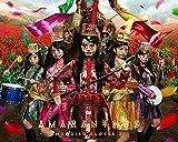 "MOMOIRO CLOVER Z DOME TREK 2016 ""AMARANTHUS/白金の夜明け"" Blu-ray BOX(仮)"