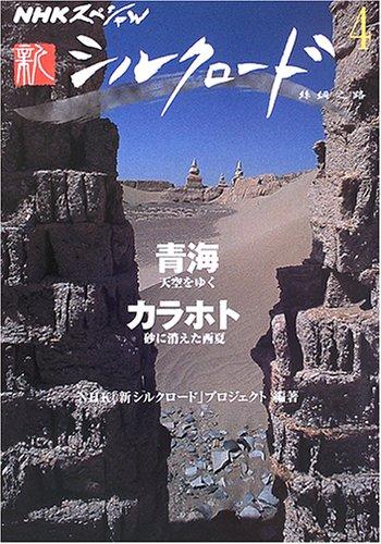 NHKスペシャル 新シルクロード 第4巻の詳細を見る