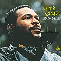 WHAT'S GOING ON [12 inch Analog]