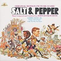 Salt and Pepper [12 inch Analog]