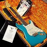 Fender Custom Shop/Vintage Custom 1959 Startocaster N.O.S Taos Turquoise