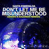 Don't Let Me Be Misunderstood (Granite & Sugarman