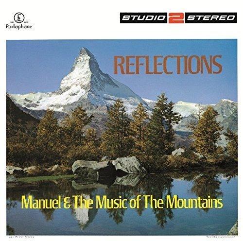 THE REFLECTION -ザ・リフレクション-