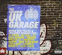 Ministry of Sound: Sound of UK Garage by VARIOUS ARTISTS (2011-07-05)