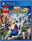 レゴ マーベル スーパー・ヒーローズ2 ザ・ゲーム [PS4] 製品画像