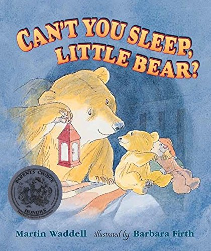 Can't You Sleep, Little Bear?の詳細を見る