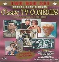 Classic T.V. Comedy Special Do [DVD]